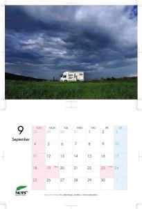 株式会社ナッツ様_2011_01_17_the japan photo projectカレンダー2011中面