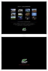 株式会社ナッツ様_2011_01_17_the japan photo projectカレンダー2011外面